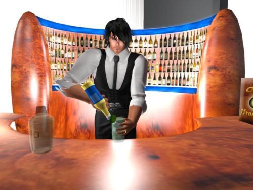 Bartender 001