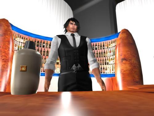 Bartender 002