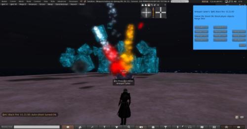 Black-Fire 003