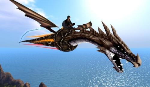 Physic-Dragon 008