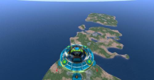 UFO-ExplorerP 001 007