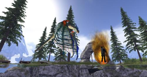 A Hell-Dragon 001