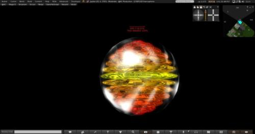 Dynamic LagMeter01