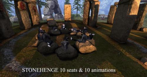 Stonehenge-x-10