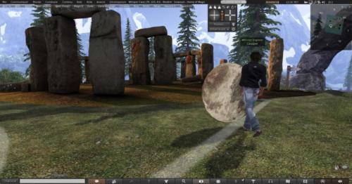 Stonehenge 014