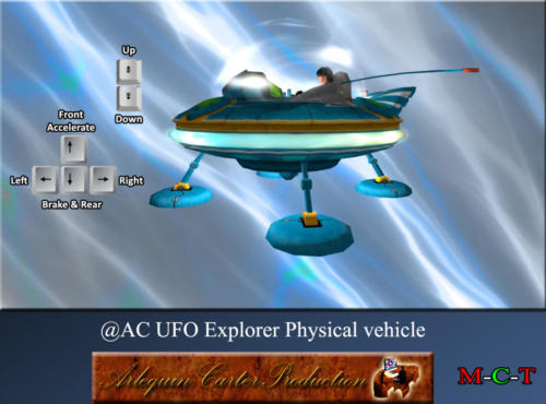 UFO-Explorer