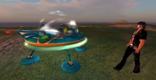 UFO-ExplorerP 001 001